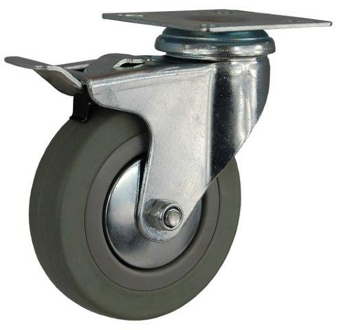Kolesá, kolesá, kolesá 50m 50m rotačné m52th