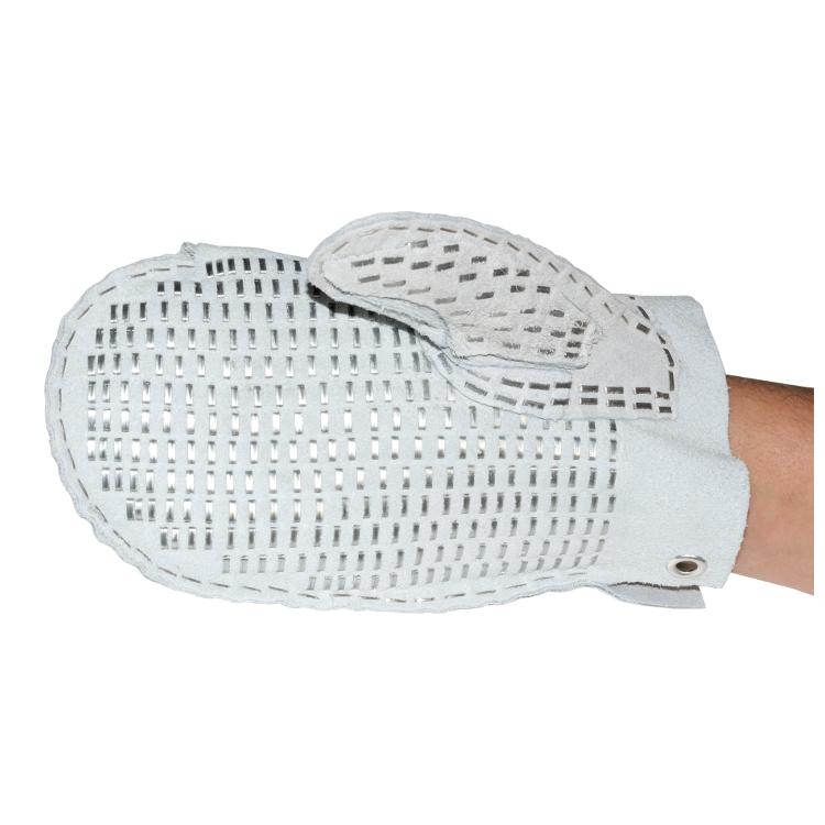 RIDGID rukavice s cvočkami pre pružiny SPRÁVNE