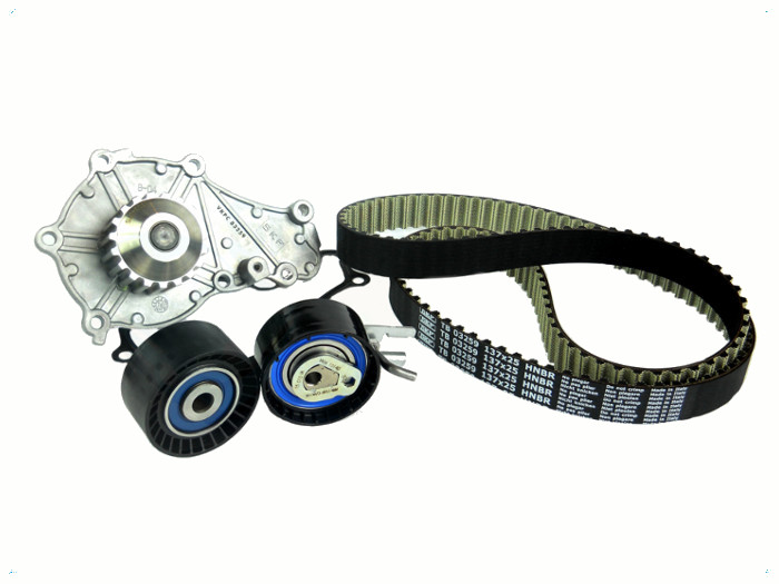 Комплект грм / двигатель SKF PEUGEOT 3008 1.6 HDI