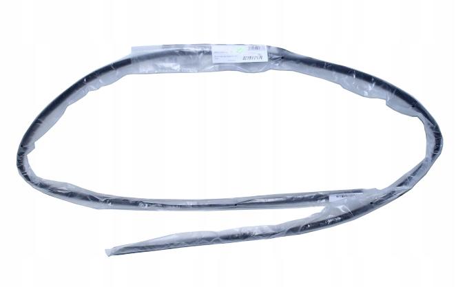 новая прокладка стекла передней лобной bmw 3 e46
