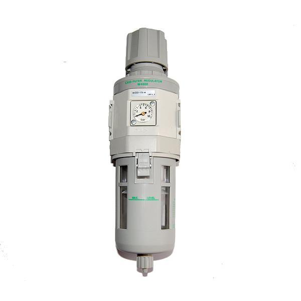 Filter - CKD W1000 1/4 Redukcia - Regulátor