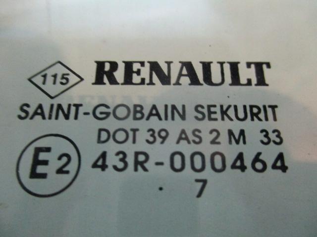 CLIO III STIKLAS GALAS GALINIS GALINE DESINE.P.