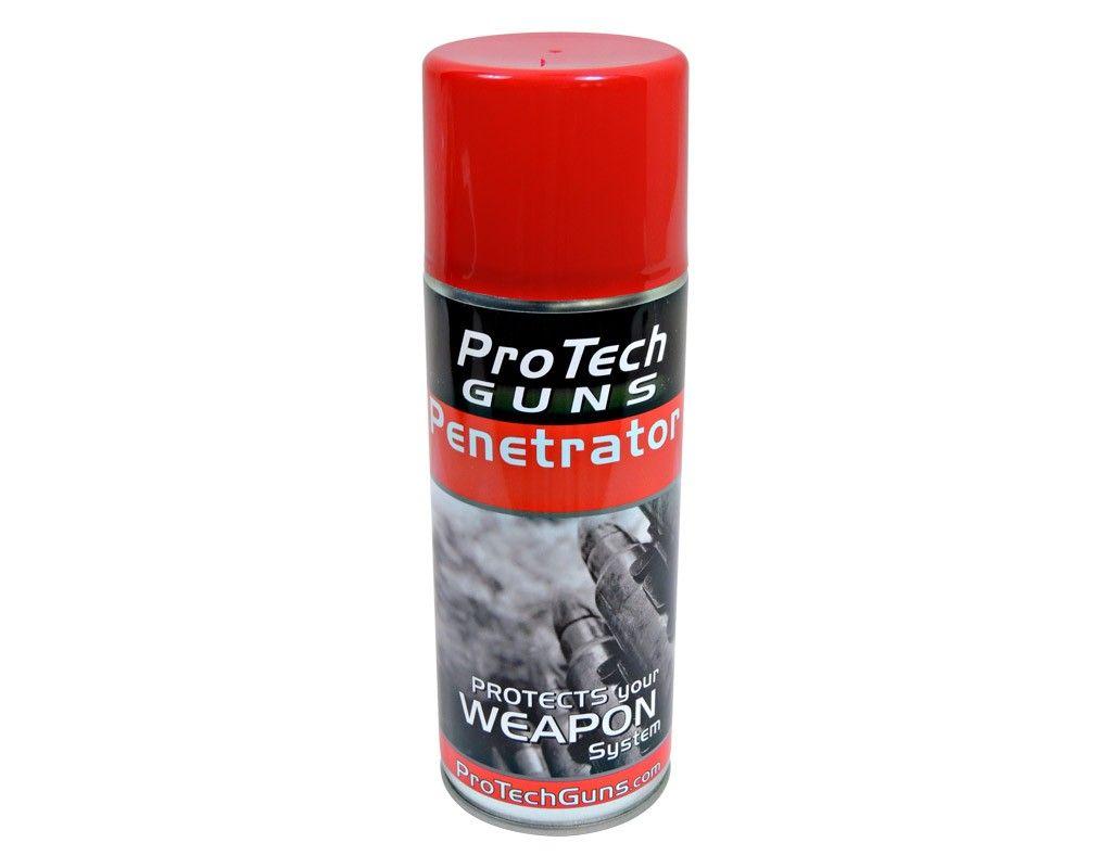Купить Масло для очистки penetrator ProTechGuns MoS2 на Otpravka - цены и фото - доставка из Польши и стран Европы в Украину.