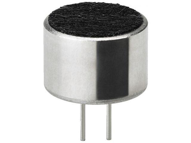 Monacor MCE-400 - ELECTRETRETOVÝ MICKOSTI