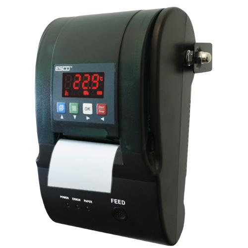 термографом регистратор температуры dr201 z принтером