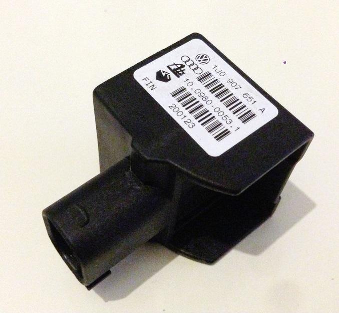 датчик сенсор esp 1j0907651a g200 g251 1j1907638b