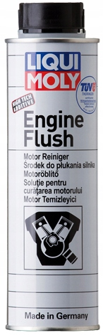 LIQUI MOLY ENGINE FLUSH 300 МЛ ЛОСЬОНА 2640