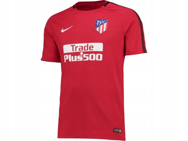 T-shirt NIKE ATLETICO MADRID JR veľkosť 152-158