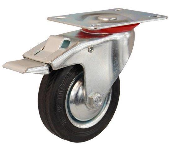 Kolesá, Kolesá, Kruhové koleso + 125m Brzda CH25MH Trolley