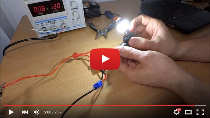 CANBUS светодиодный фильтр резистор h7 h1 h3 h11 h4 50 Вт 8 Ом