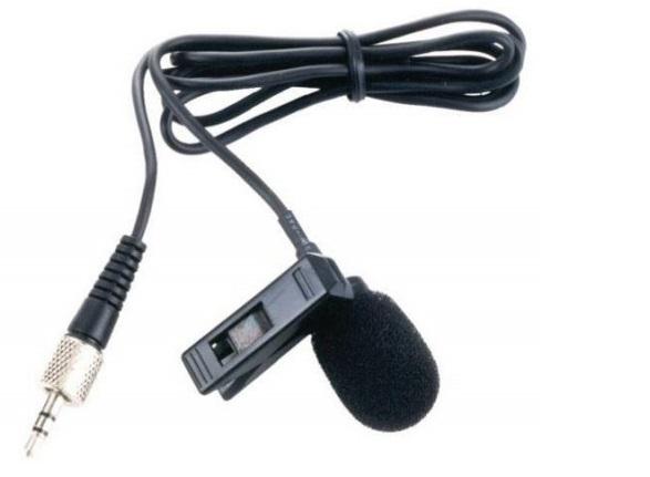 Mikrofón pre Sekaku LM-60 Jack 3,5 mm