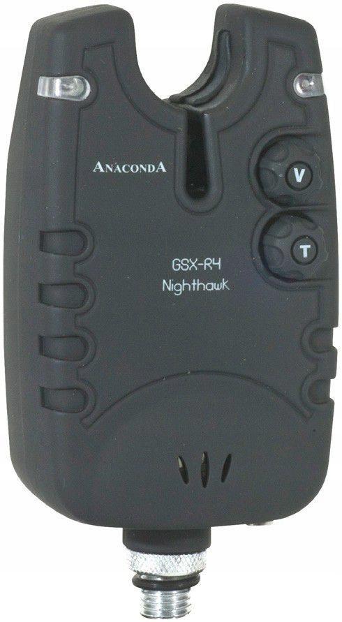 Anaconda Nighthawk GSX-4 zelená