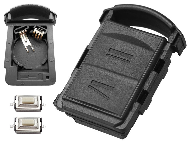 Item Case Remote the ignition switch OPEL CORSA C COMBO MERIVA