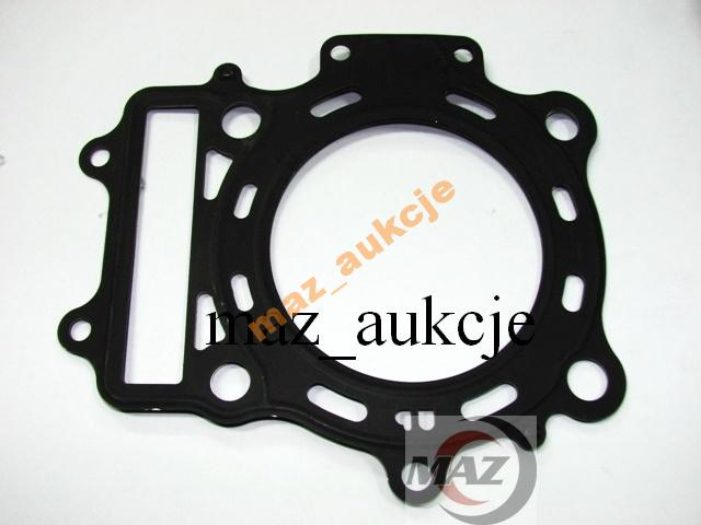 GASKET AFTER HEADS 500 WATER CF MOTO 500