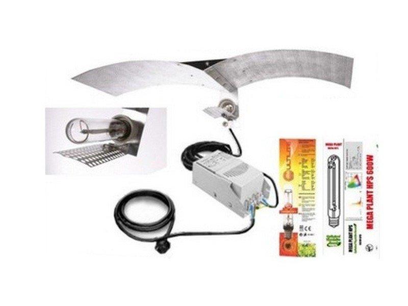 натриевая лампа HPS-600W 94x40 AUTOFLOWERING WINGS A