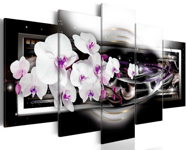 Obrázok 5 Diely 200x100 cm Orchid B-A-0046-B-N