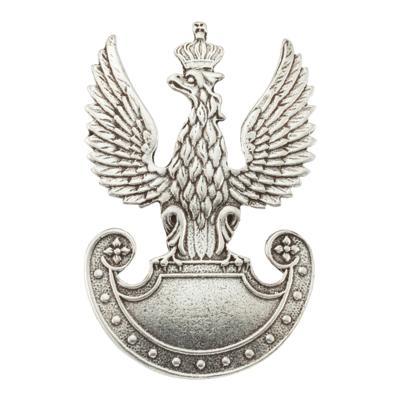 Kolík s orlom poľských ozbrojených síl