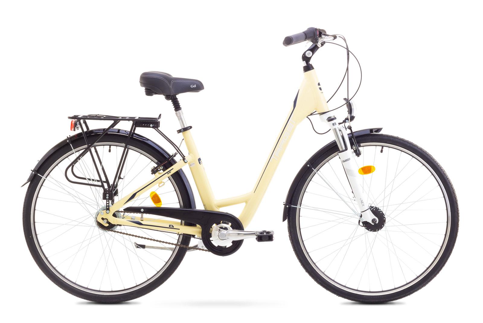 Bicykel mesta ARCO CITY CIEĽOVÝ 90 - ZDIEĽAŤ