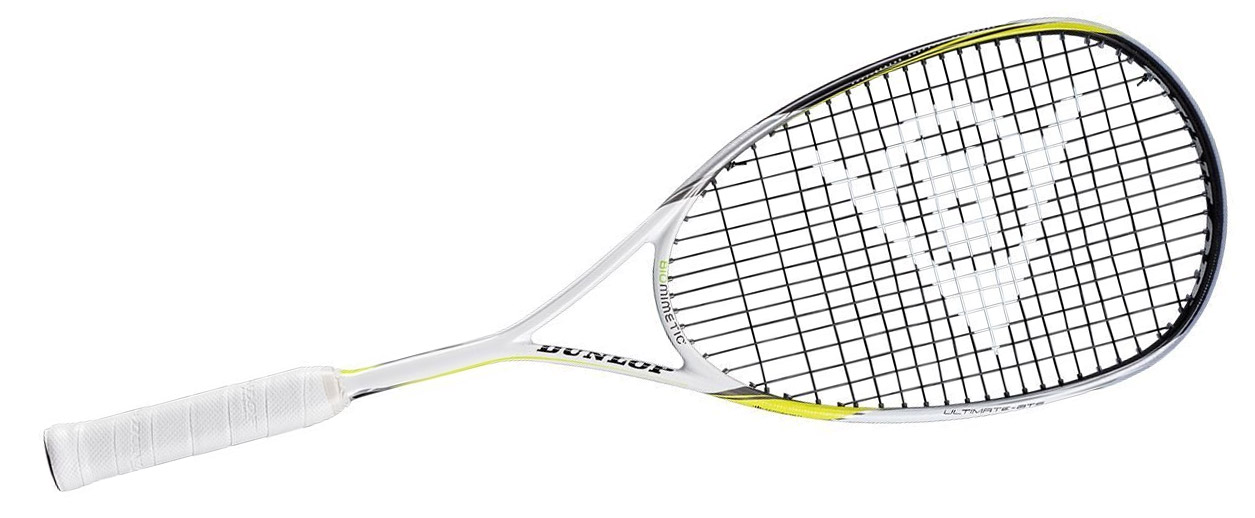 SQUASH RAKETA DUNLOP BIOMIMETIC ULTIMATE-GTS