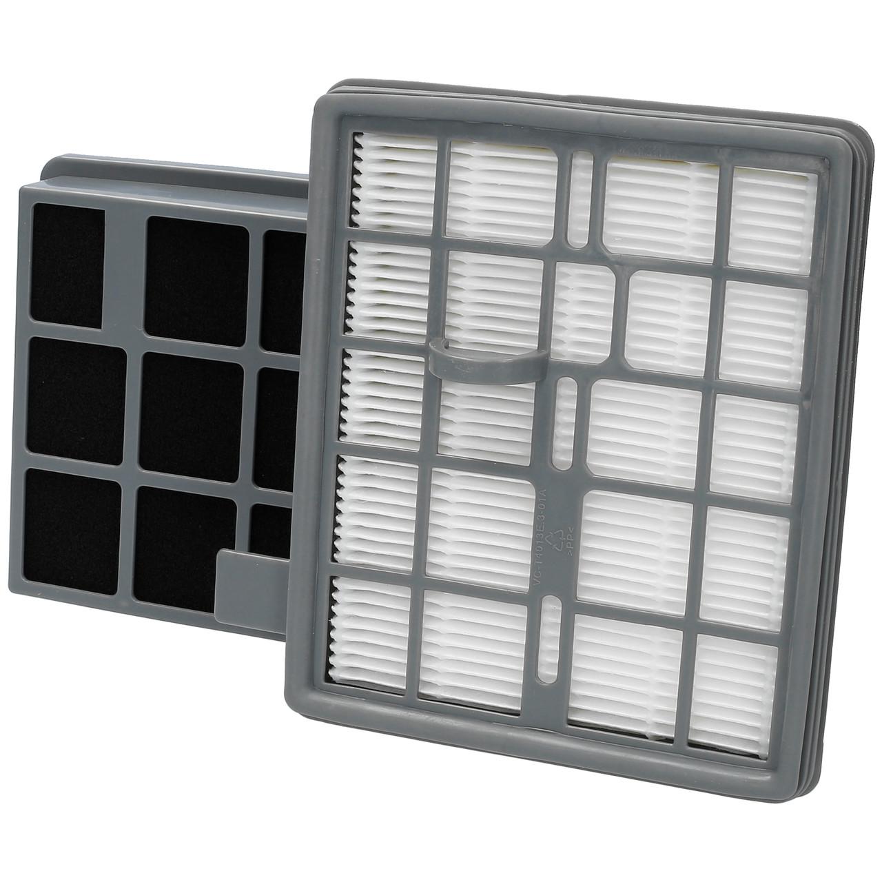 HEPA filter pre vysávač Zelmer Ceres VC3300.0 ST