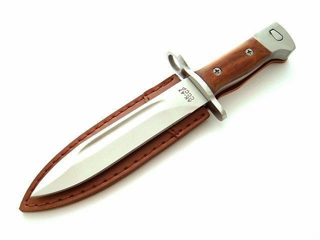 Bagnet Vojenský nôž AK47 Finka DAGGER 26CM N701