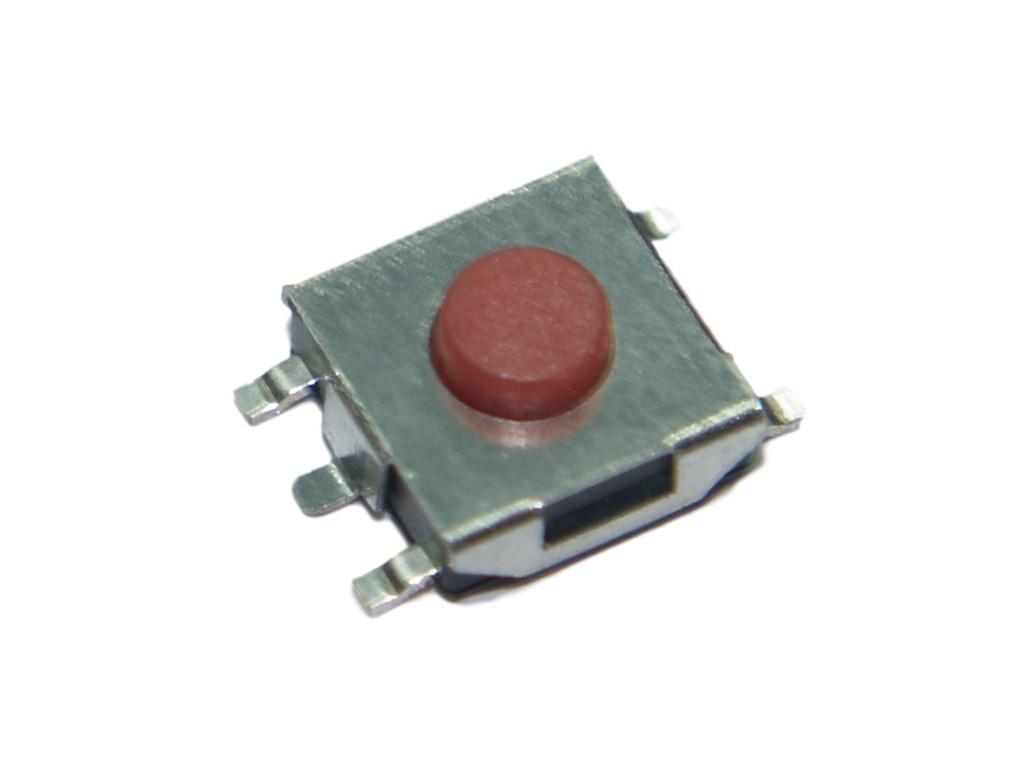 Micro Switch SMD tablet MP3 6 * 6 * 3.1