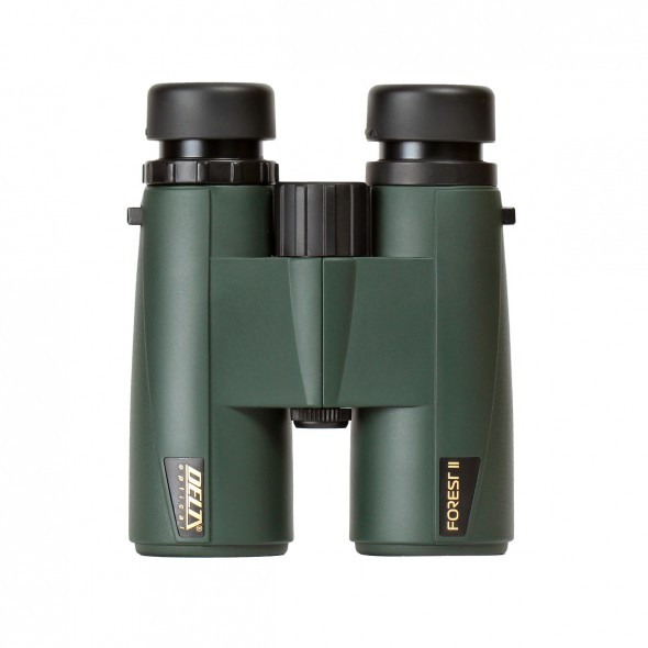 Item The binoculars of the Delta Optical FOREST II 10x50+CARD+GRATI