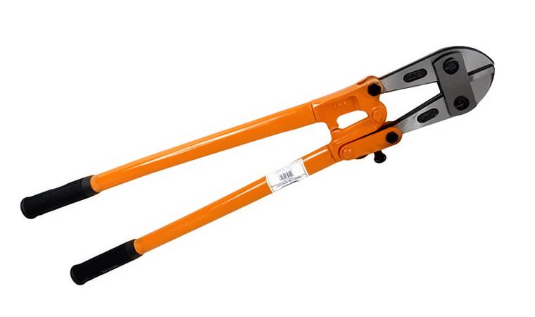 Nožnice na rezanie drôtových drôtov 36