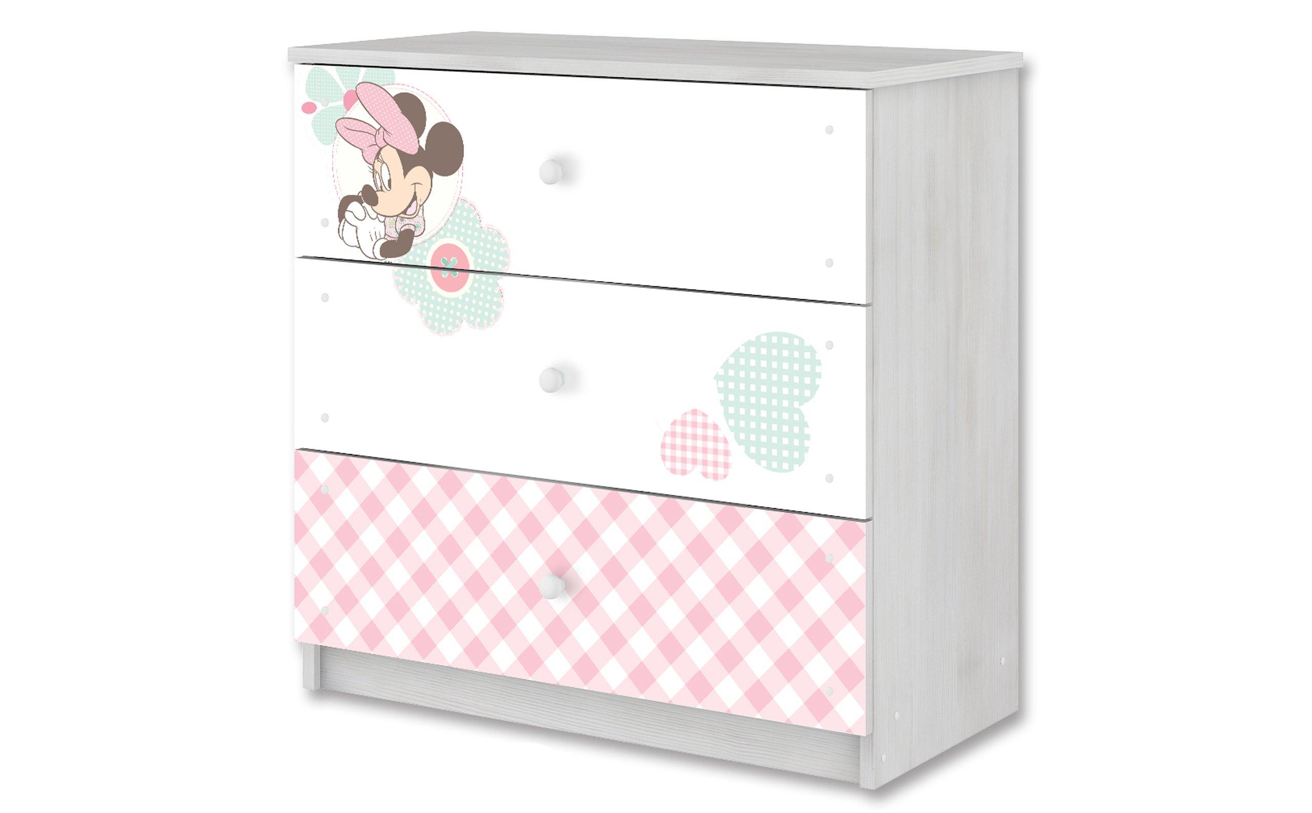 Комод детская мебель для детей Baby Boo Дисней