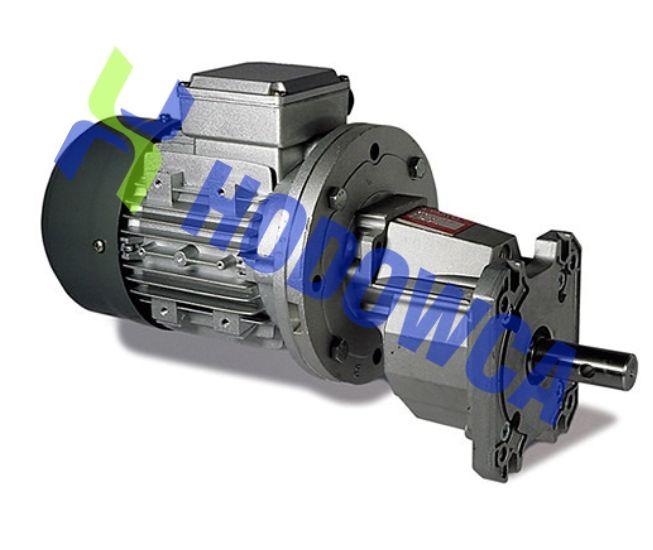 Elektrický hnací motor 0,37 kW varovať