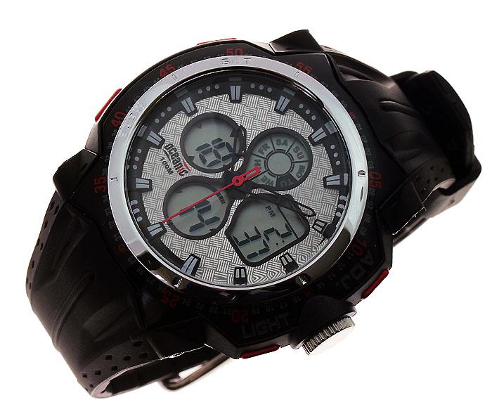 Pánske super sport hodinky. AD119A 10 ATM
