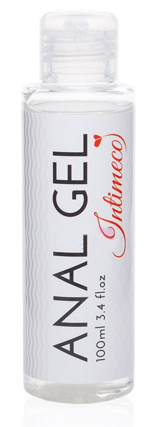 Item GEL ANAL - SUPER SLIDE - Gel Anal 100 ml