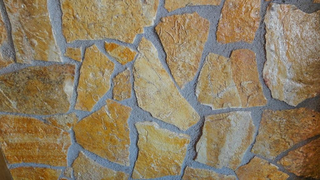 Podlahové kameň Dolomitové dosky GR.2-3 cm