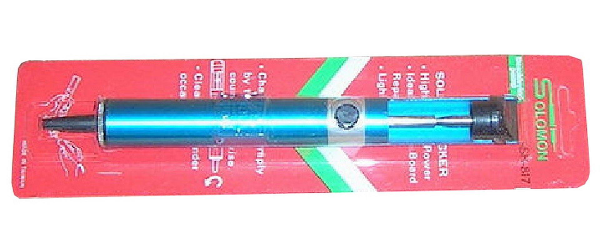 Cínový extraktor s koncom antistatický Šalamún