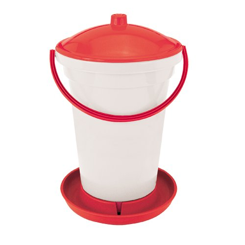 Bedrá poids pre hydinu kačica kuru 24 litrov
