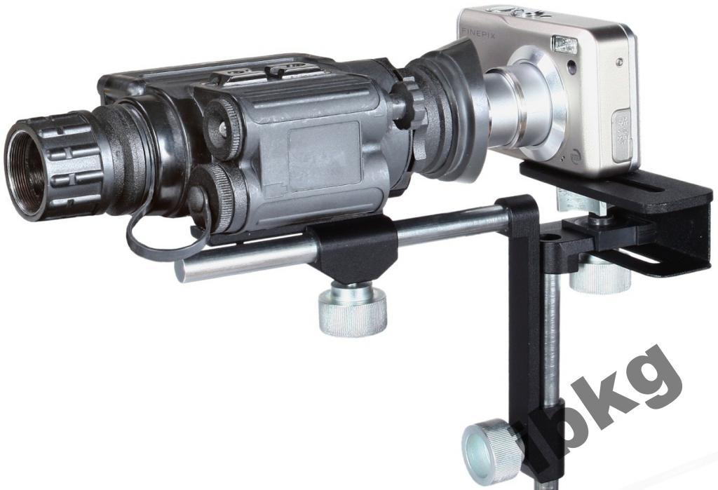 Adaptér na pripojenie pictorator s fotoaparátom