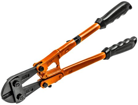 Nožnice na rezanie drôtových tyčí PROFI 300 mm