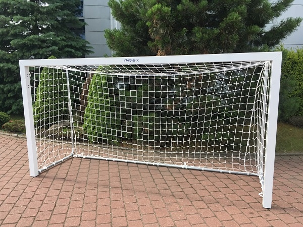 Brány pre futbal, 300x155 cm ZAK