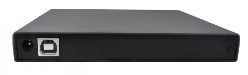 NAPĘD CD-R/DVD-ROM/RW NAGRYWARKA USB Zewnętrzny ** Kod producenta ART87