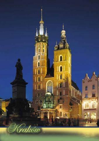 Купить Краков на Otpravka - цены и фото - доставка из Польши и стран Европы в Украину.