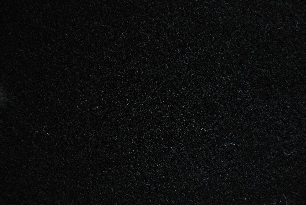 черная автомобильная ковровое carsoft black 950 гр