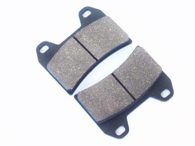 pads lack of DUCATI 1000 DS super front