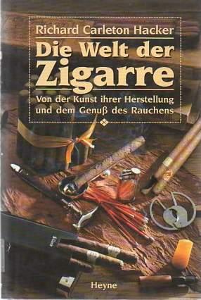 18393 Мир сигар.(ин.нем)