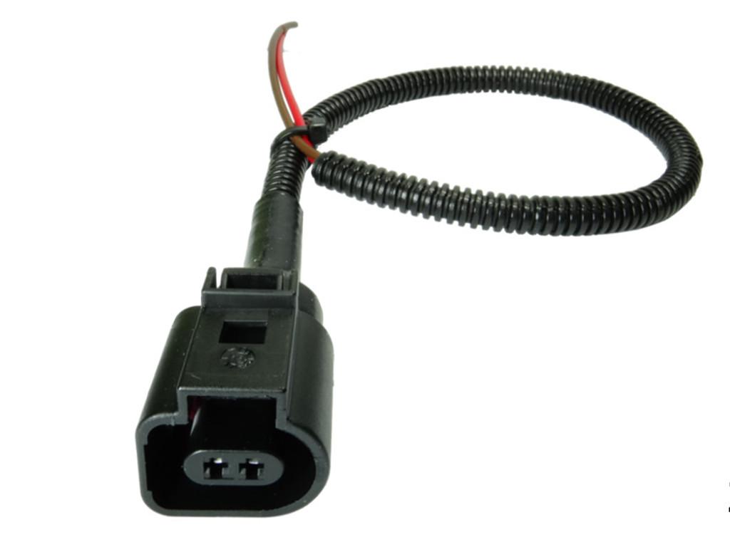 1j0973702 разъем vw 1 5 кабель 38cm 000979131 k204