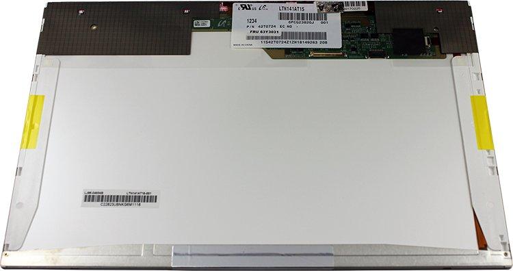 Nowa Matryca Lenovo Thinkpad T410 T410i Wxga Mat Sklep Z Czesciami Do Laptopow Allegro Pl