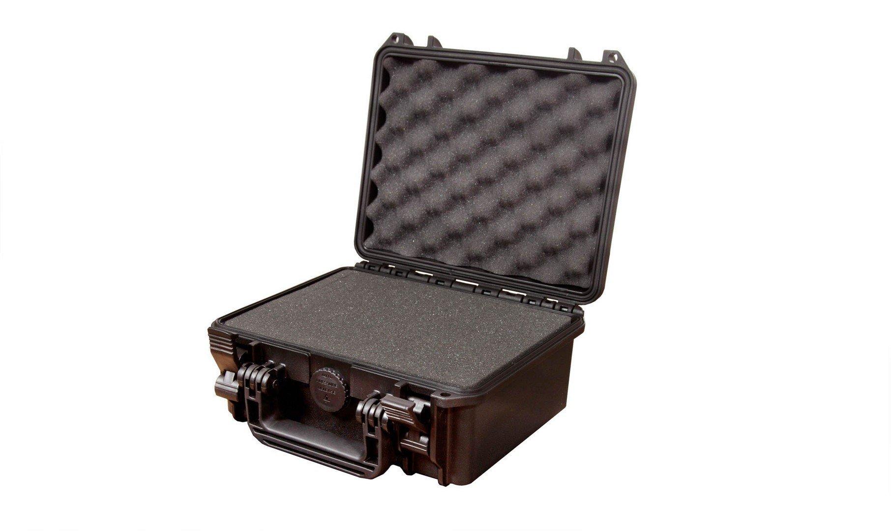 Купить Коробка-Панаро МАКС 235H105 S водонепроницаемый IP67 на Otpravka - цены и фото - доставка из Польши и стран Европы в Украину.
