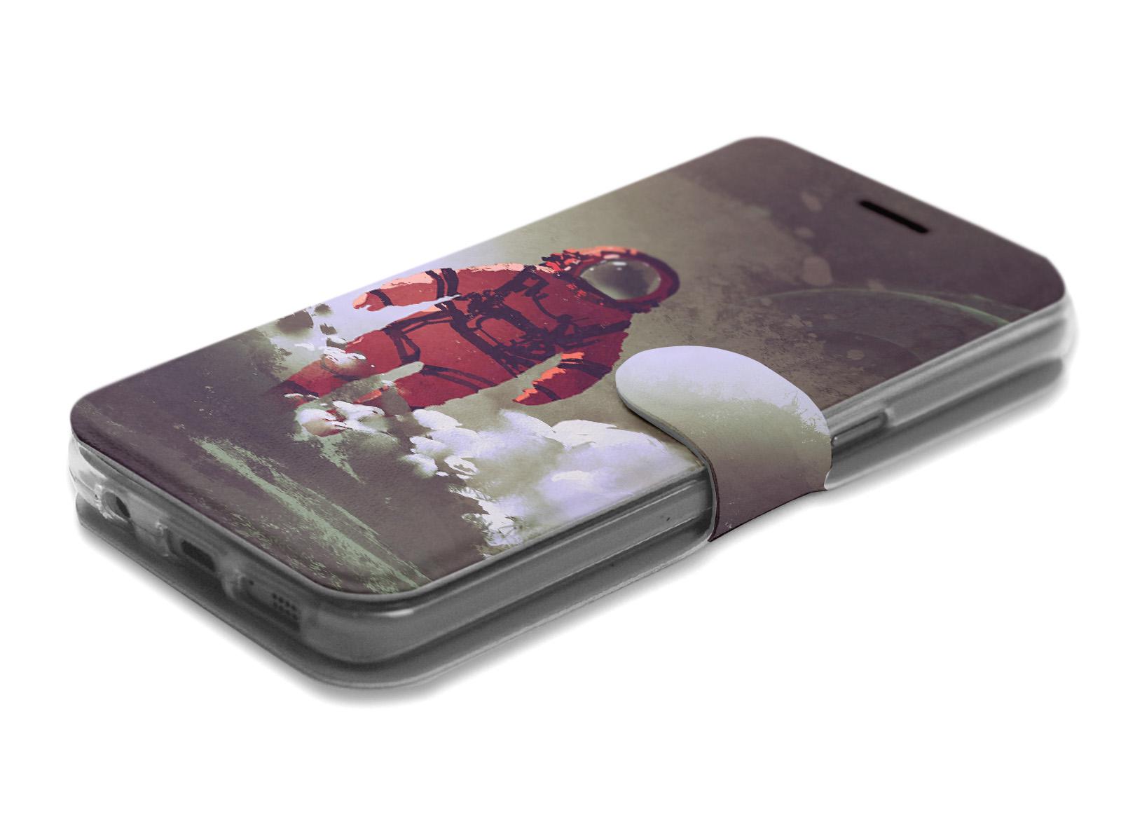 Etui Mobiwear Xiaomi Mi6 - MA07S