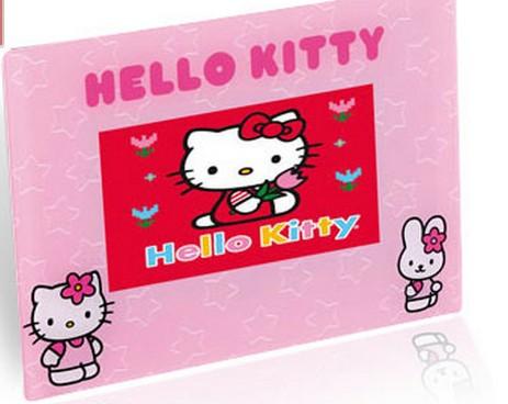 Купить Фоторамка цифровая 7' Hello Kitty Щецин на Otpravka - цены и фото - доставка из Польши и стран Европы в Украину.