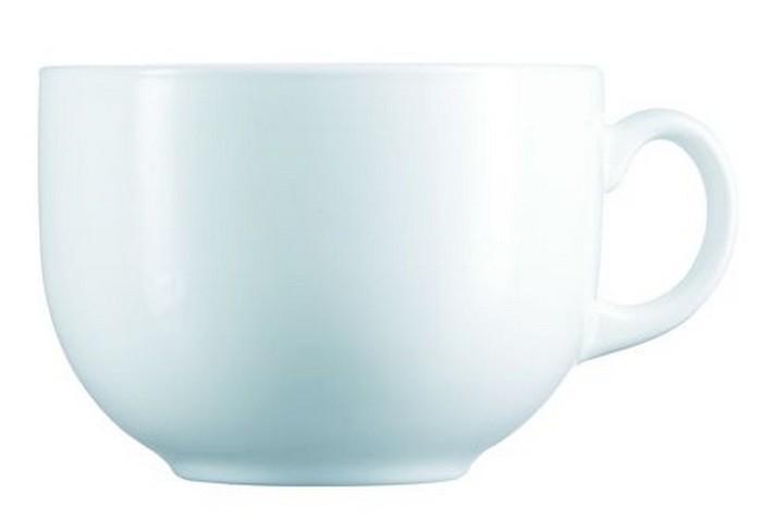 00351 Luminarc Classic Jumbo Mug pre čaj 600m