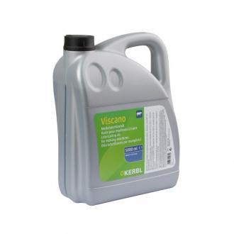 Nemecký mazací olej na mlieko 5 l Viscano
